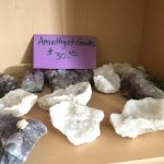 Crystals and Rocks 6